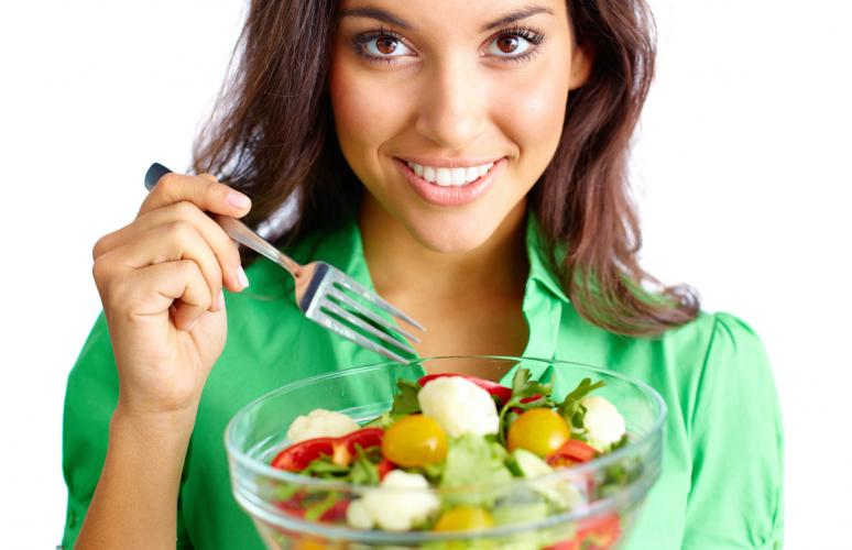 Diet for Healthy Teeth