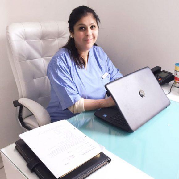 Dr Mehha Goel