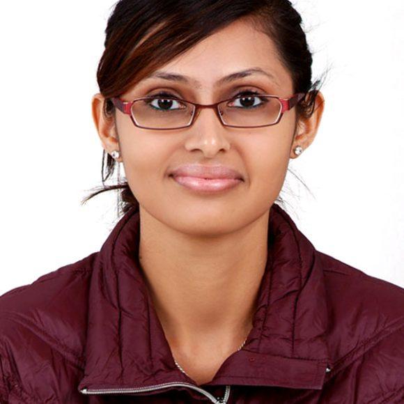 Dr. Tanuka Dutta